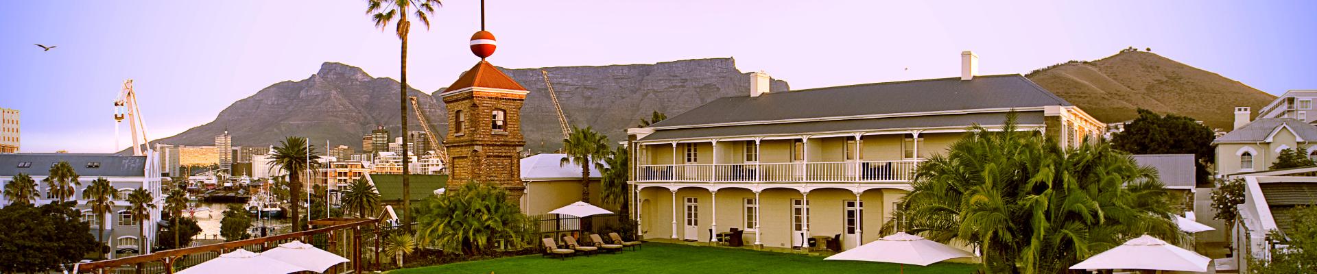 África do Sul Clássica