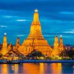 pacote de viagem para tailandia