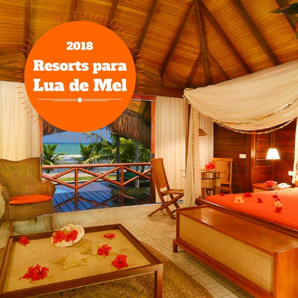 Imagem do paconte Nannai Resort e SPA
