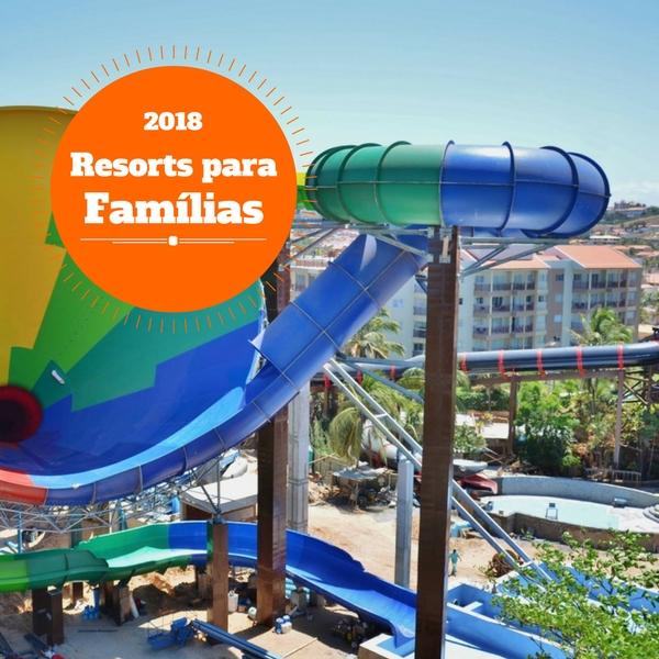 Imagem do paconte Pacote de Viagem Beach Park Fortaleza