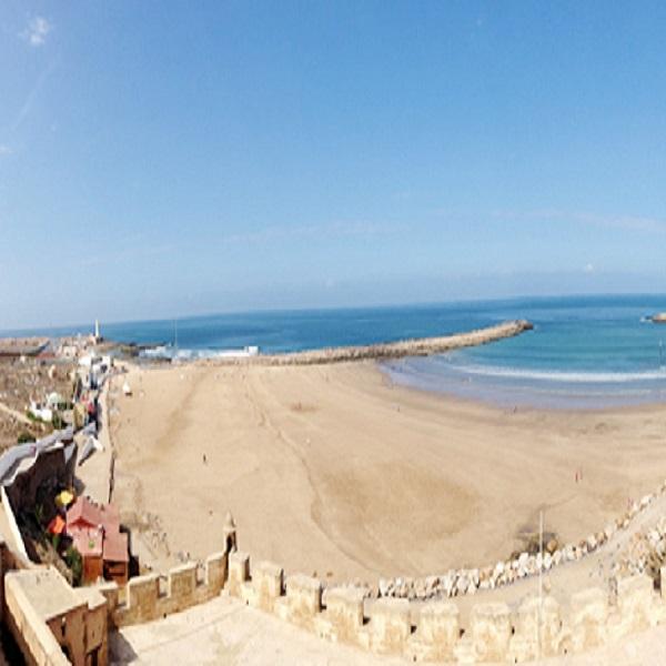 Imagem do paconte Cidades Imperiais do Marrocos
