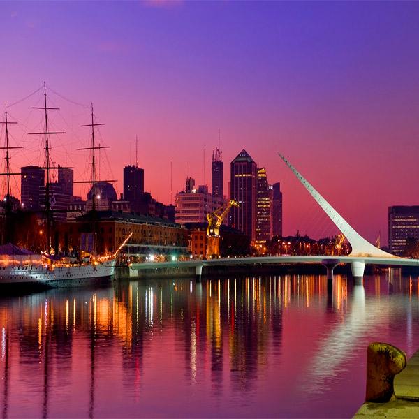 Imagem do paconte Buenos Aires - 03 noites