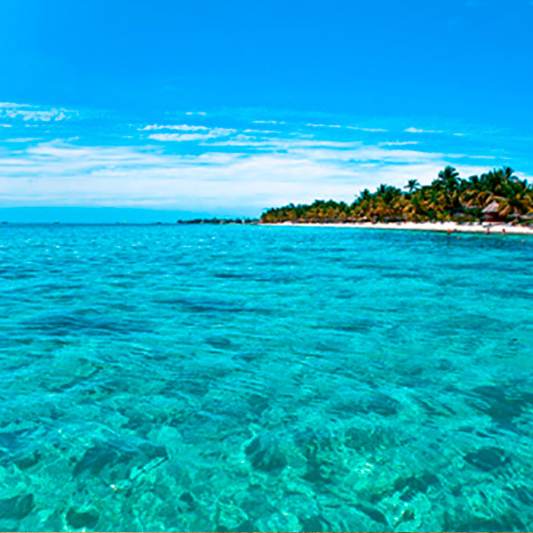 Imagem do paconte Especial Lua de Mel nas Ilhas Mauritius