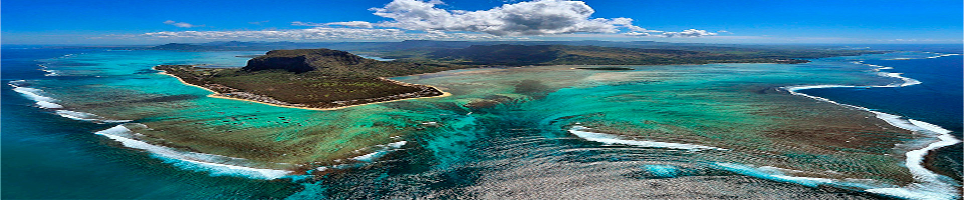 Especial Lua de Mel nas Ilhas Mauritius