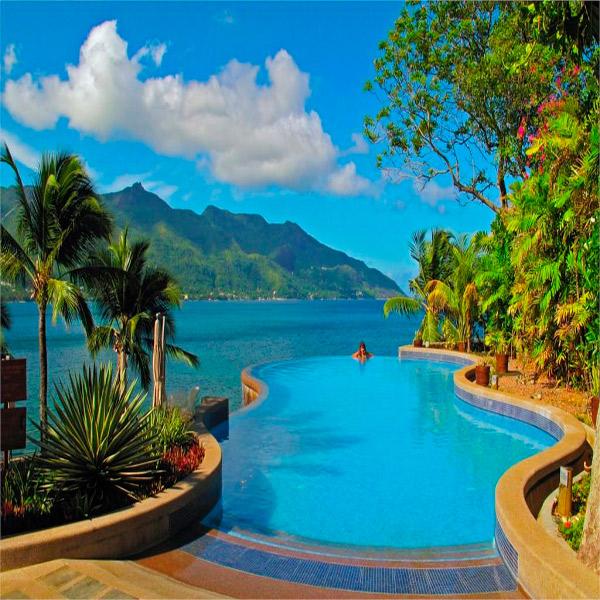 Imagem do paconte Lua de mel em Seychelles