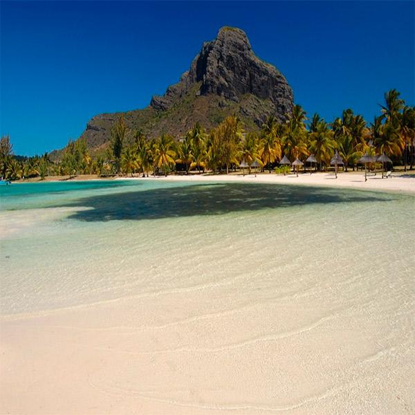 Imagem do paconte Mauritius e África do Sul
