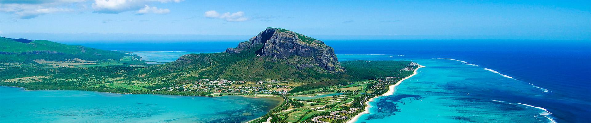 Mauritius e África do Sul