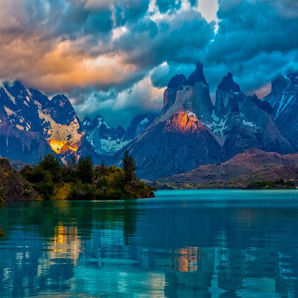 Imagem do pacote Patagônia Argentina