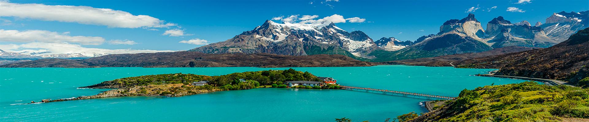 Sul do Chile – 08 noites