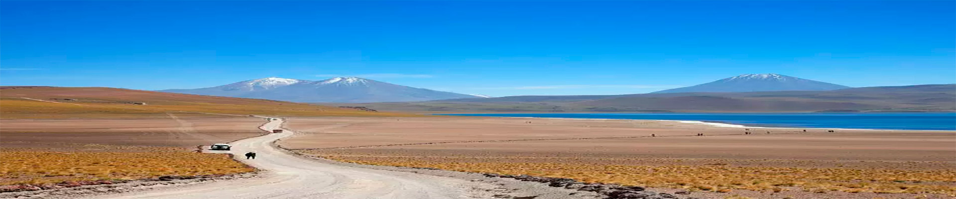São Pedro do Atacama