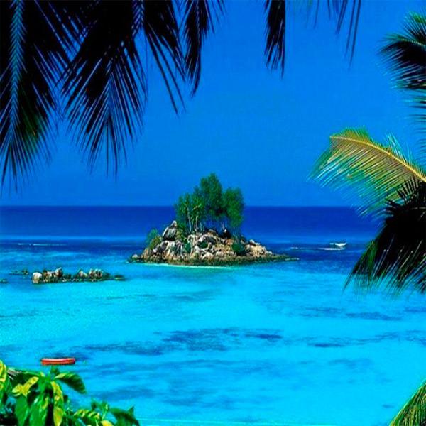 Imagem do paconte Ilhas Seychelles - Mahe