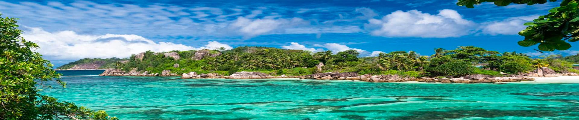 Ilhas Seychelles – Mahe
