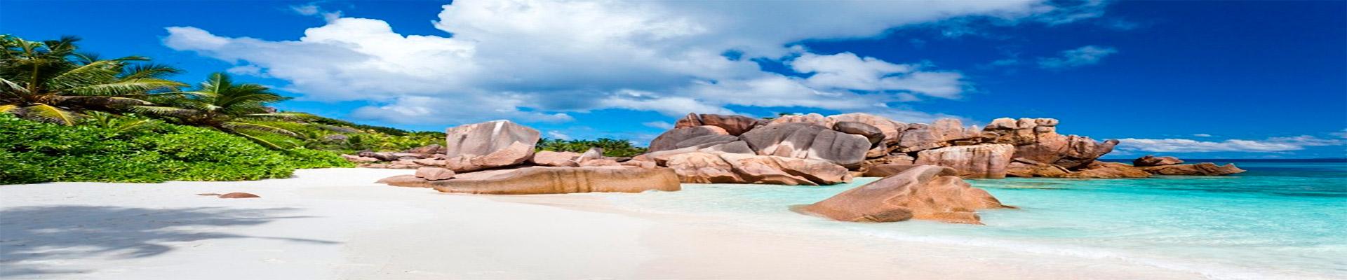 Promoção – Lua de Mel em Seychelles