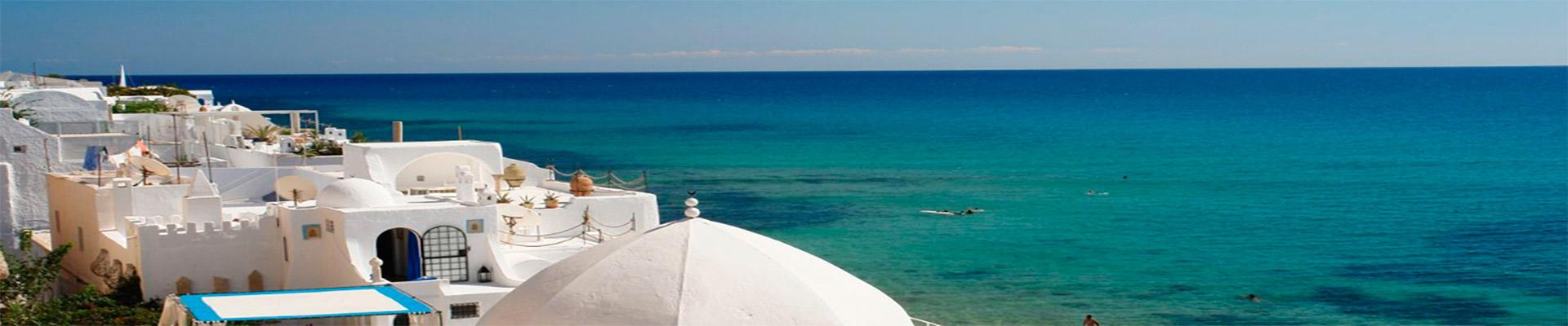 Grande Tour da Tunisia