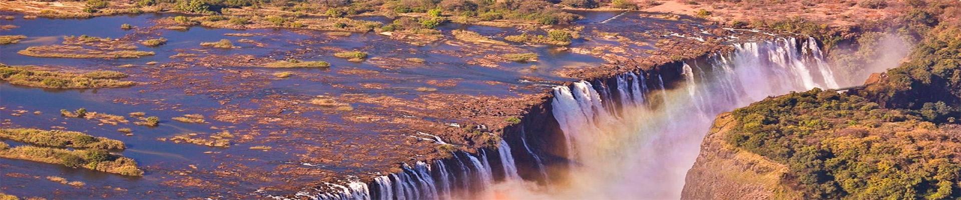 Extensão Zâmbia 03 noites