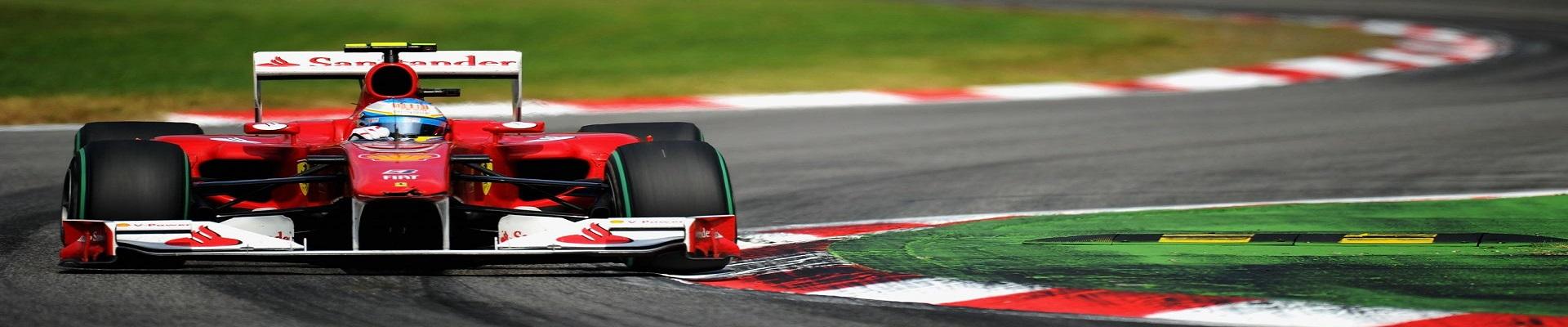 GP de Fórmula 1