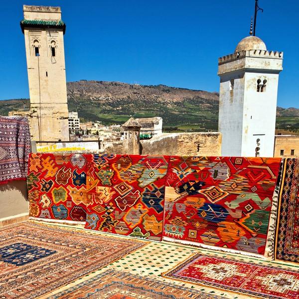 Imagem do paconte Marrocos Completo