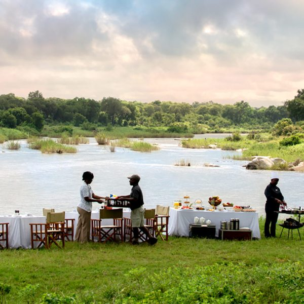 Imagem do paconte Parque Nacional de Chobe com Cataratas Victoria