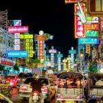 Bangkok - ViaRegia Turismo