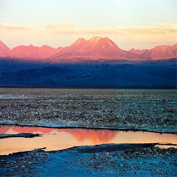 Imagem do paconte Deserto do Atacama