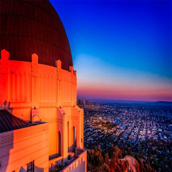 Imagem do paconte Califórnia Fly and Drive