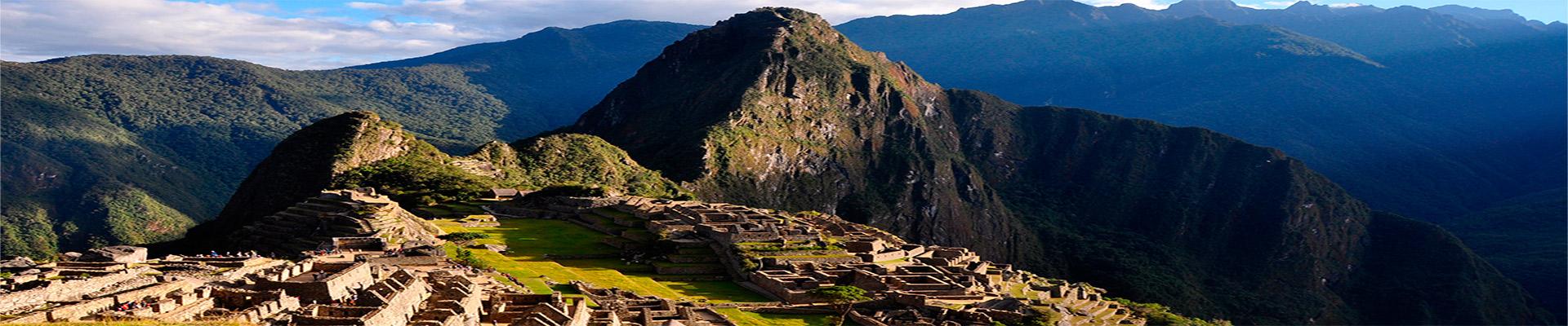 Lima e Machu Picchu Completo