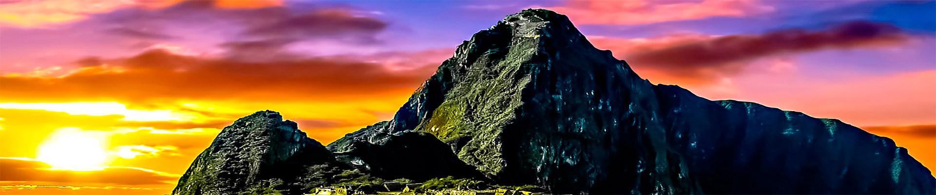 Machu Picchu Completo