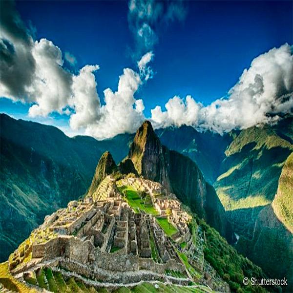Imagem do paconte Machu Picchu Completo