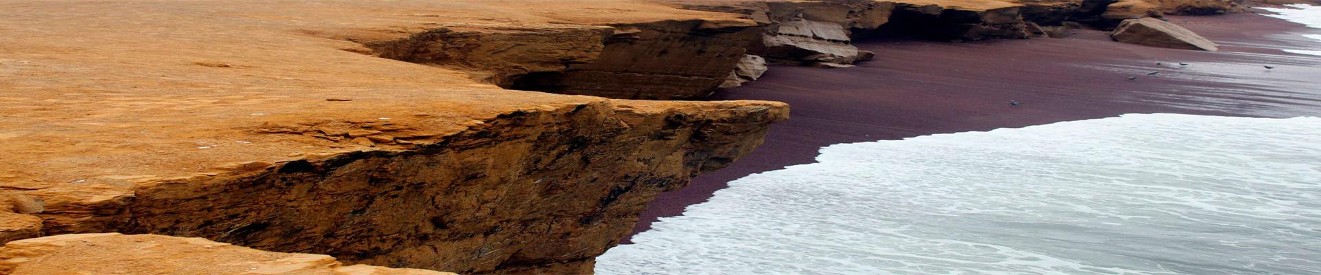 Linhas de Nasca, Paracas e Ilhas Ballestas