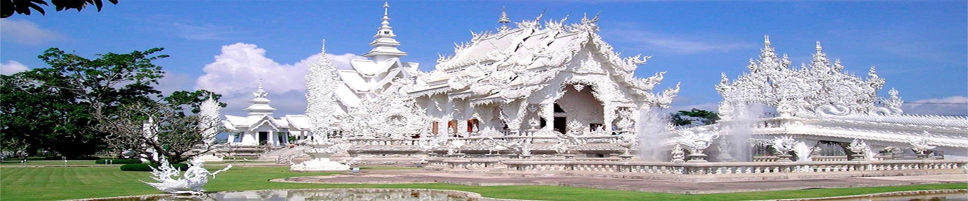 Chiang Mai e Chiang Rai