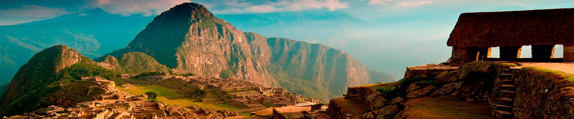 Trilha Inca, Trilha Lares e Rota Moche