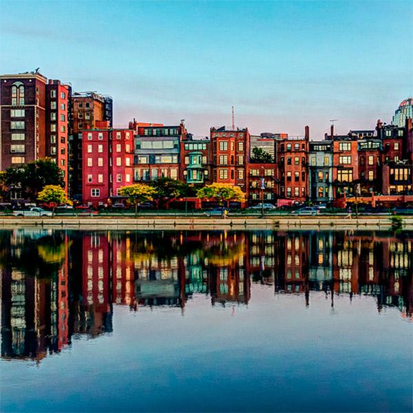 Imagem do pacote Boston - 04 noites