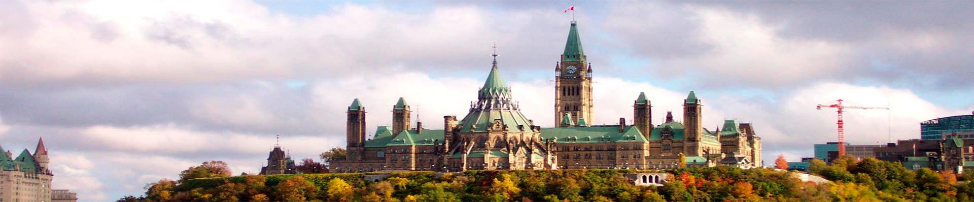 Pacote de Viagem – Canadá e Estados Unidos
