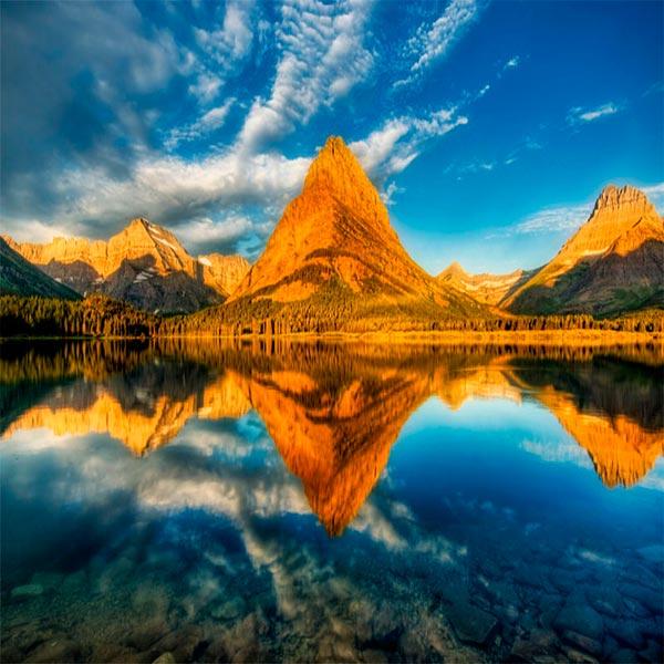 Imagem do paconte Parques Nacionais dos Estados Unidos