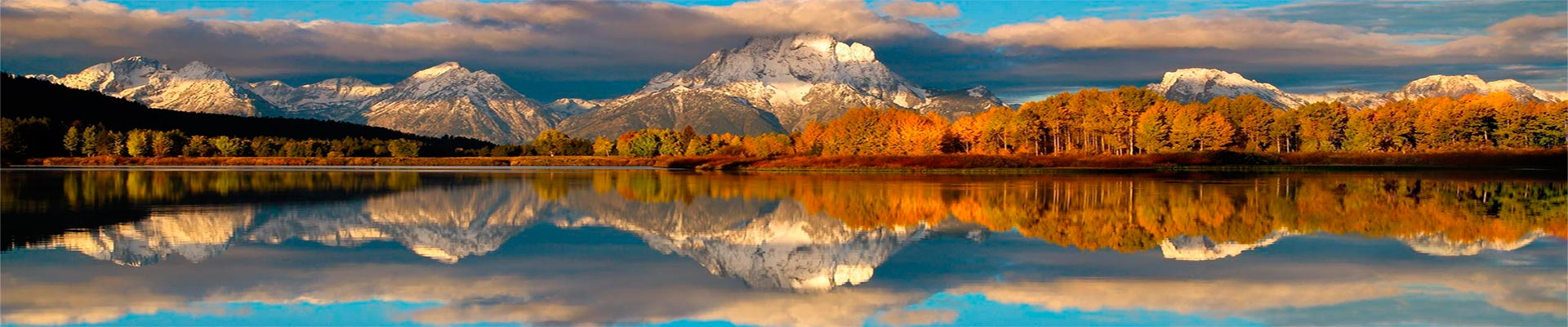 Parques Nacionais dos Estados Unidos