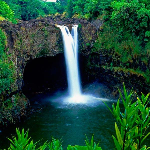 Imagem do paconte Big Island