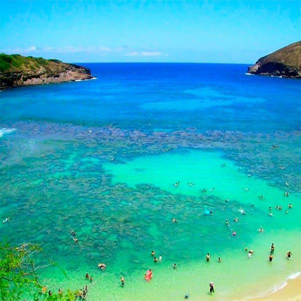 Imagem do paconte Honolulu - Oahu
