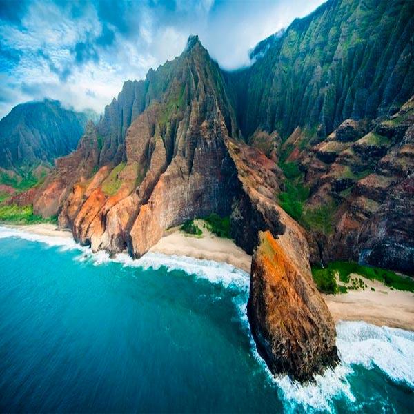 Imagem do paconte Kauai