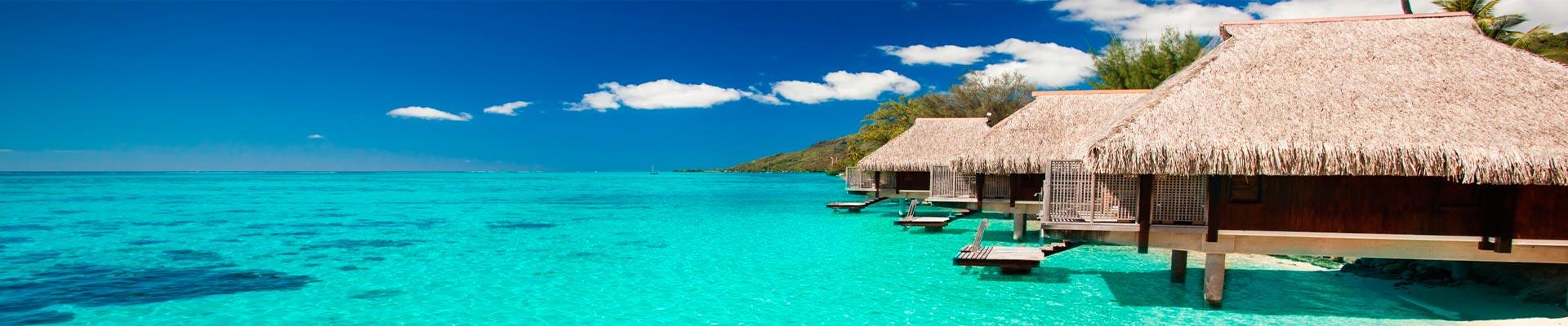 Maldivas – 05 noites