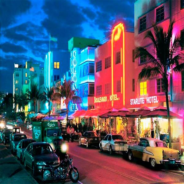 Imagem do paconte Miami - 04 noites