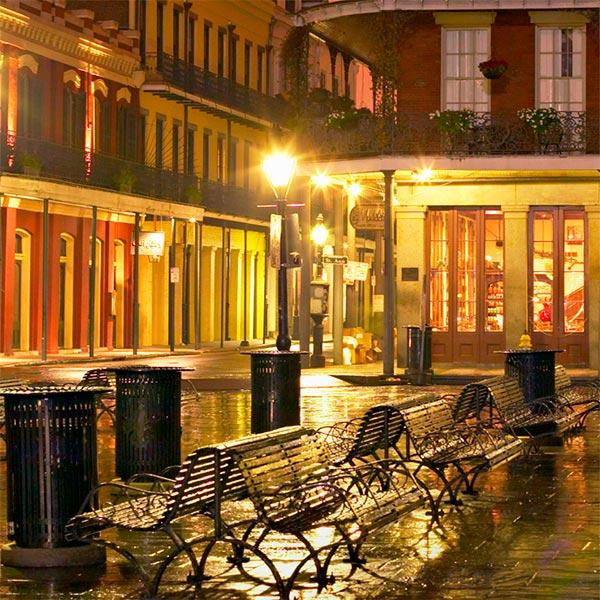 Imagem do paconte Roteiro para New Orleans - 04 noites