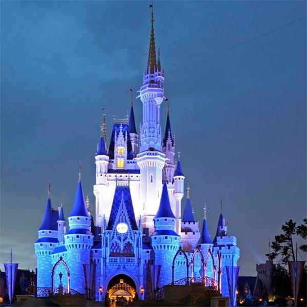 Imagem do paconte Pacote de Viagem para Orlando - 07 noites