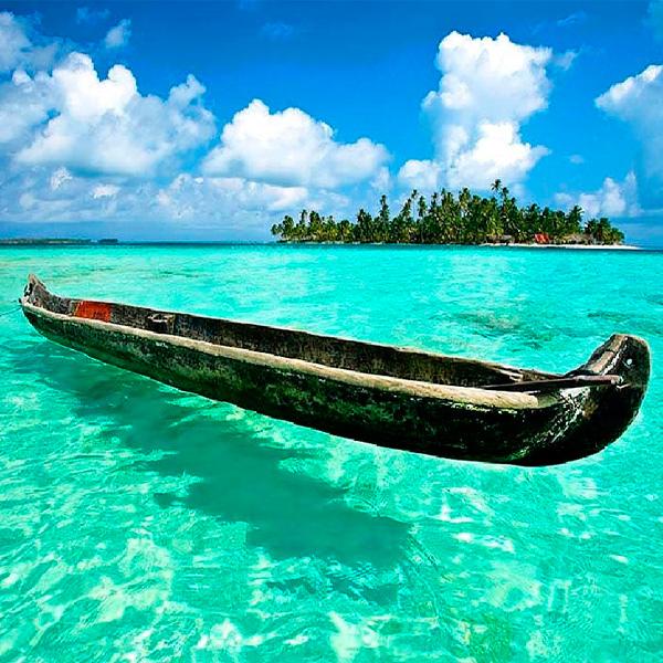 Imagem do paconte Panamá e Bocas Del Toro