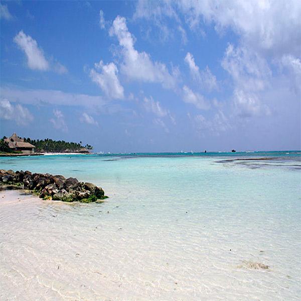 Imagem do paconte Praias no Panamá