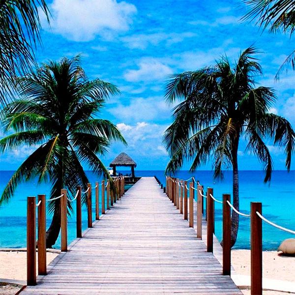 Imagem do paconte Panamá e Punta Cana
