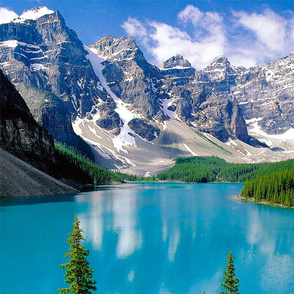 Imagem do paconte Pacote de Viagem - Rochosas Canadenses - Vancouver