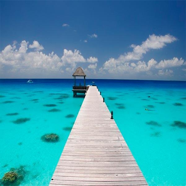 Imagem do pacote Papeete, Moorea e Bora Bora