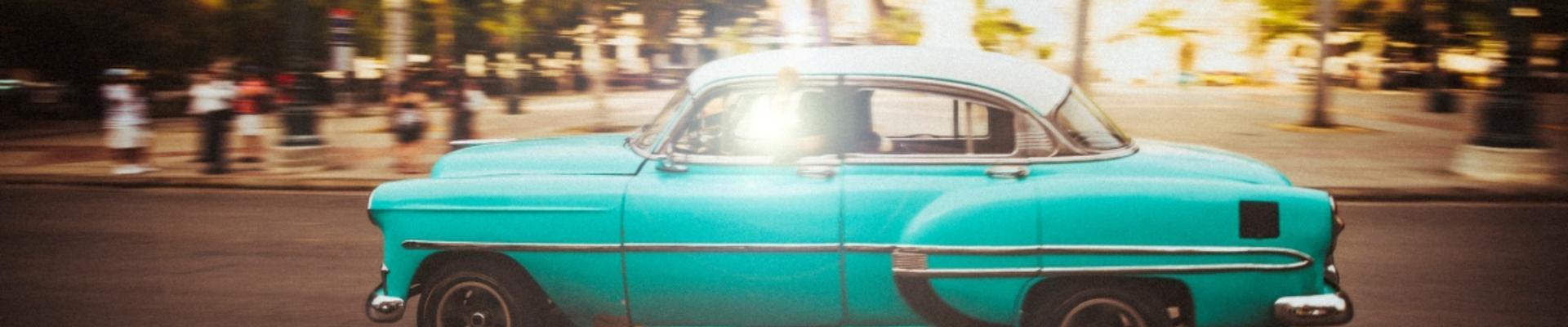 Havana e Cayo Coco – 06 Noites