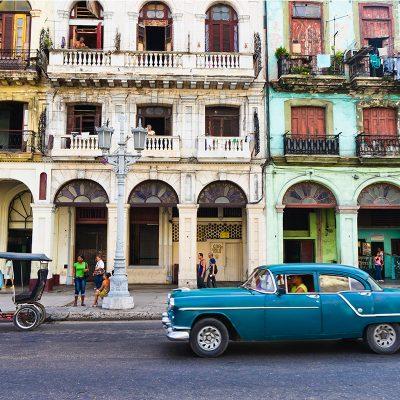 Imagem do paconte Havana e Cayo Coco - 06 Noites