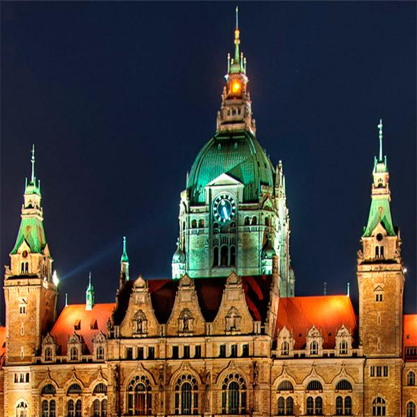 Imagem do pacote Feira Agritechnica - Hannover